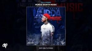 Murda Worth Music BY Lil Cj Kasino